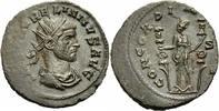 Antoninian 270 Rom Kaiserreich Aurelian Antoninian Siscia 271 CONCORDIA... 100,00 EUR  zzgl. 3,00 EUR Versand