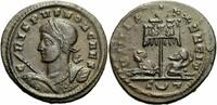 Follis 319-320 Rom Kaiserreich Crispus Follis Ticinum 319-320 VIRTVS EX... 80,00 EUR  zzgl. 3,00 EUR Versand
