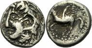Tetradrachme / Stater 1. Jhdt.v.Chr. Kelten Kelten Tetradrachme Stater ... 400,00 EUR kostenloser Versand