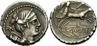 Denar Serratus 79 v.Chr. Rom Republik Tiberius Claudius Nero Denar Serr... 185,00 EUR  zzgl. 5,00 EUR Versand