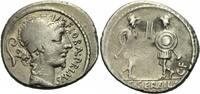 Denar 52 v. Chr. Rom Republik Servilius Denar Rom 57 (52) Flora Lituus ... 115,00 EUR  zzgl. 5,00 EUR Versand