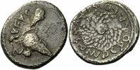 Denar 46 v. Chr. Rom Republik Cordius Rufus Denar Rom Athen 46 Eule Kor... 150,00 EUR  zzgl. 5,00 EUR Versand