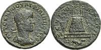 Bronze 247-249 Kommagene Philipp II. Zeugma Kommagene Bronze Tempel Zeu... 70,00 EUR  zzgl. 3,00 EUR Versand