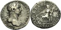 Denar 114-117 Rom Kaiserreich Trajan Denar Rom 114-117 Fortuna Ruder Th... 140,00 EUR  zzgl. 5,00 EUR Versand