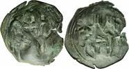 Trachy 1282-1295 Byzanz Byzanz Andronicus II Palaeologus Trachy Patrich... 90,00 EUR  zzgl. 3,00 EUR Versand