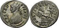 Antoninian 281 Rom Kaiserreich Probus Antoninian Rom 281 SOLI INVICTO S... 150,00 EUR  zzgl. 5,00 EUR Versand