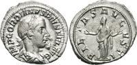 Denar 241 Rom Kaiserreich Gordianus III. Pius Denar Rom 241 PIETAS AVGV... 70,00 EUR  zzgl. 3,00 EUR Versand