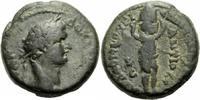 Bronze 81-96 Karien Domitian Antiochia ad Maeandrum Karien AE Liknophor... 100,00 EUR  zzgl. 3,00 EUR Versand