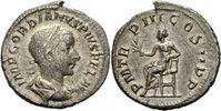 Denar 241-243 Rom Kaiserreich Gordianus III Pius Denar Rom 241-243 PM T... 75,00 EUR  zzgl. 3,00 EUR Versand