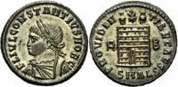 Follis 327-328 Rom Kaiserreich Constantius II Follis Alexandria 327-328... 250,00 EUR kostenloser Versand