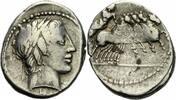 Denar 86 v. Chr. Rom Republik Gargonius Vergilius Ogulnius Denar Rom 86... 95,00 EUR  zzgl. 3,00 EUR Versand