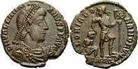 Centenionalis 383-387 Rom Kaiserreich Valentinian II Centenionalis Aqui... 55,00 EUR  zzgl. 3,00 EUR Versand