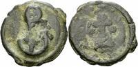Bronze ca. 920-944 Byzanz Byzanz Constantin VII. Roman I. (III./IV.) Br... 94,00 EUR  zzgl. 3,00 EUR Versand