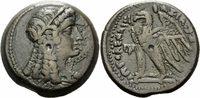 Bronze 180-170 v. Chr. Ägypten Ptolemaios VI Philometor AE Alexandria I... 155,00 EUR  zzgl. 5,00 EUR Versand
