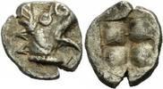 Tetartemorion 475-450 v. Chr. Ionien Teos Ionien Tetartemorion 475-450 ... 90,00 EUR  zzgl. 3,00 EUR Versand