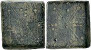 Münzgewicht ca. 6.-7. Jhdt. Byzanz Byzanz 1 Nomisma Gewicht 6-7 Jhdt. A... 65,00 EUR  zzgl. 3,00 EUR Versand