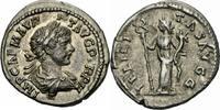 Denar 199 Rom Kaiserreich Caracalla Denar Laodicea ad Mare 199 FELICITA... 185,00 EUR  zzgl. 5,00 EUR Versand