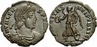 Centenionalis 364-367 Rom Kaiserreich Valens Centenionalis Arles 364-36... 75,00 EUR  zzgl. 3,00 EUR Versand