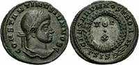 Follis 321-324 Rom Kaiserreich Constantin II Follis Siscia 321-324 CAES... 100,00 EUR  zzgl. 3,00 EUR Versand