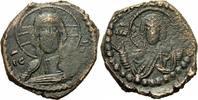 Follis ca. 1065-1070 Byzanz Byzanz Roman IV. Diogenes Follis Konstantin... 60,00 EUR  zzgl. 3,00 EUR Versand