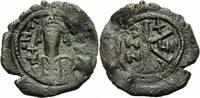 Halbfollis 589/590 Byzanz Byzanz Mauricius Tiberius Halbfollis Constant... 70,00 EUR  zzgl. 3,00 EUR Versand