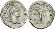Denar 207 Rom Kaiserreich Caracalla Denar Rom 207 PONTIF TR P X COS II ... 60,00 EUR  zzgl. 3,00 EUR Versand
