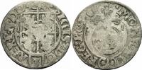Polen 3 Pölker Polen Sigismund III. 3 Pölker 1621 Groschen Bromberg Poltorak KM# 41 Kopicki 858